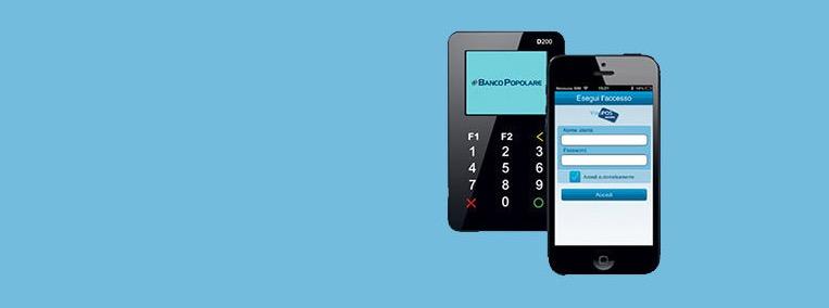 YouPOS mobile è il POS mobile di Banca BPM