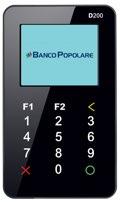 YouPOS mobile è un dispositivo sobrio e compatto