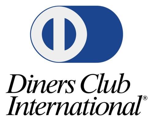 Logo del circuito Diners