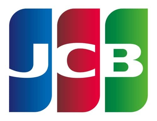 Logo del circuito JCB