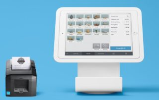 Square Point of Sale è un registratore di cassa gratuito per tablet e smartphone