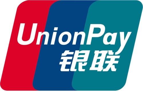 Logo del circuito UnionPay