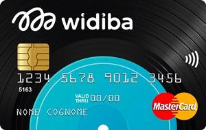 Tra i design vintage Widiba compare il disco di vinile