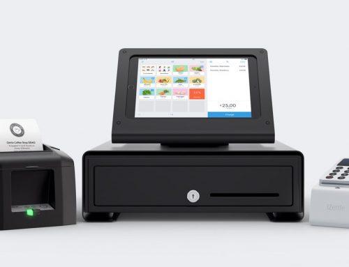 Guida alle stampanti compatibili con iZettle