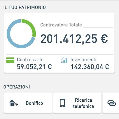 App CheBanca