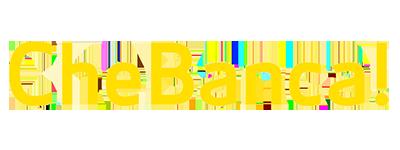 Logo CheBanca