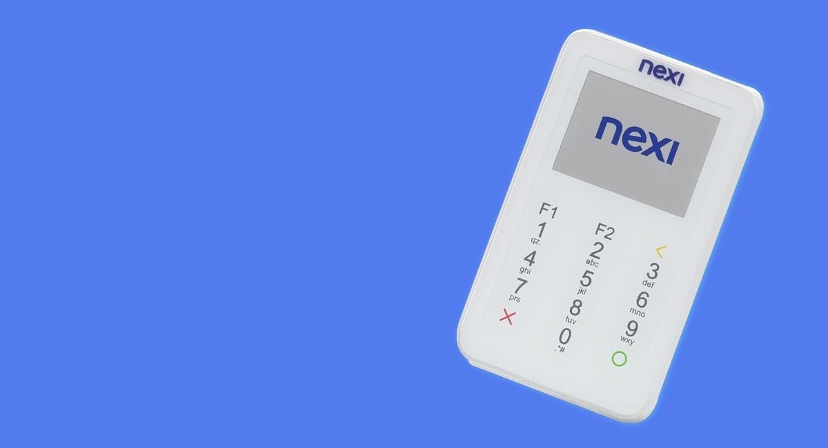 Recensione del POS mobile di Nexi
