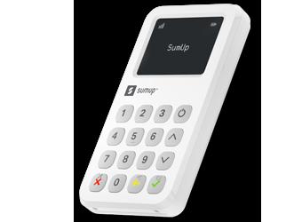 POS SumUp 3G