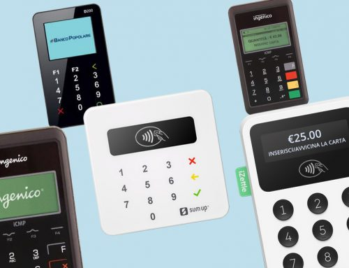 I 5 migliori POS mobile per piccole imprese e professionisti