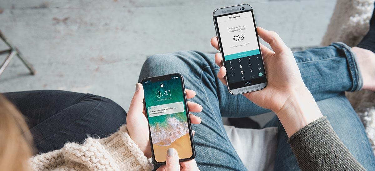 N26 Business app