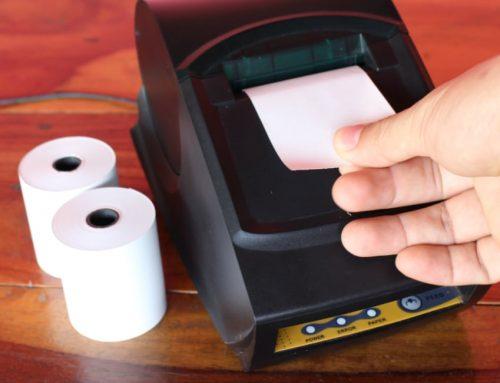 Il pericolo degli scontrini cartacei: un problema da affrontare