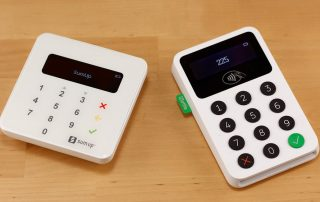 SumUp vs iZettle