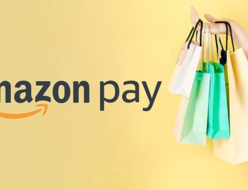 Amazon Pay: simile a PayPal, ma è adatto alle piccole imprese?