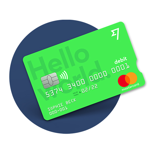 TransferWise Card to send money abroad, quickly, open multiple bank accounts online. Open a European Bank account!