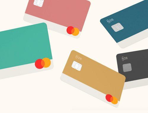 N26: il conto online tedesco che fa risparmiare in viaggio