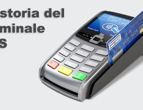 La storia del terminale POS: nascita ed evoluzione del lettore di carte di credito
