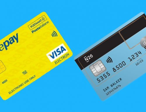 PostePay vs N26: la prepagata di Poste incalzata dalla mobile bank