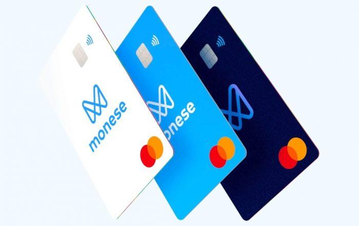 Carte Monese
