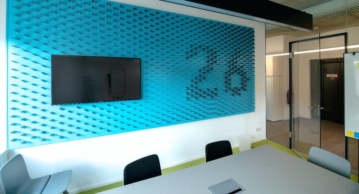Uffici N26 a Berlino