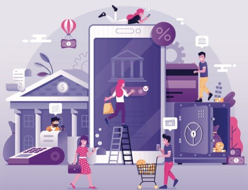 Nel 2020, la diffusione delle banche digitali raggiunge nuove vette in Italia