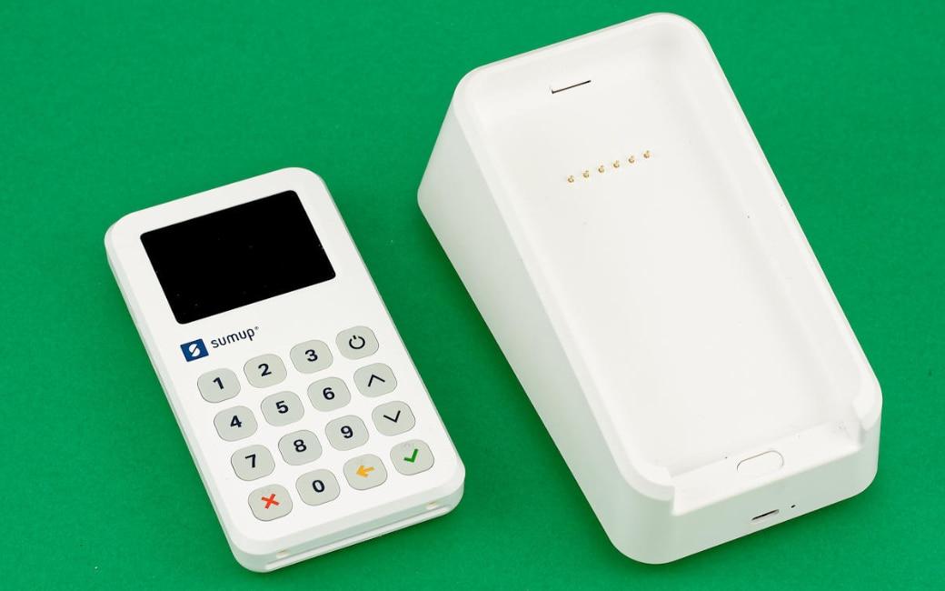SumUp 3G con stampante