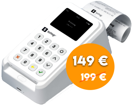 Offerta esclusiva 149 €