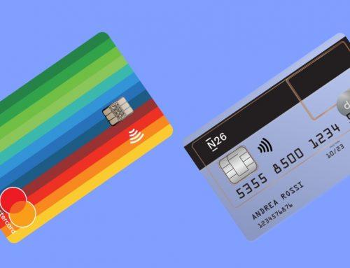 Bunq vs N26, le banche digitali europee alla conquista dell'Italia