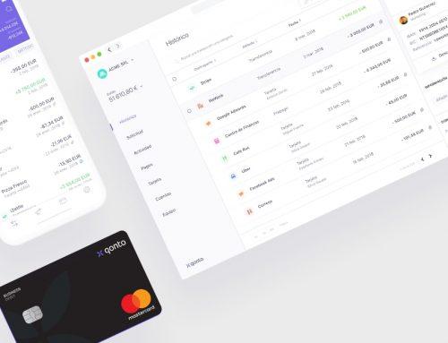 Qonto: un conto aziendale online per tutti i tipi di impresa