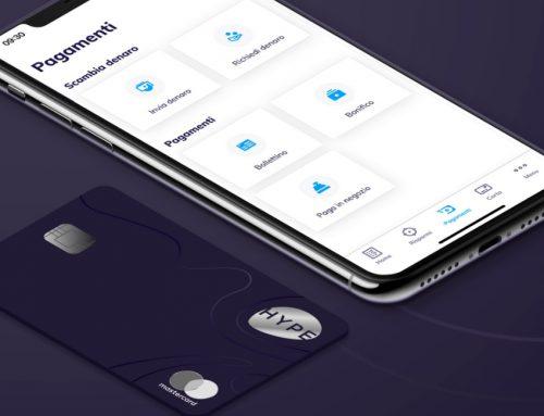 Hype Premium: il conto digitale per risparmiare in tutto il mondo