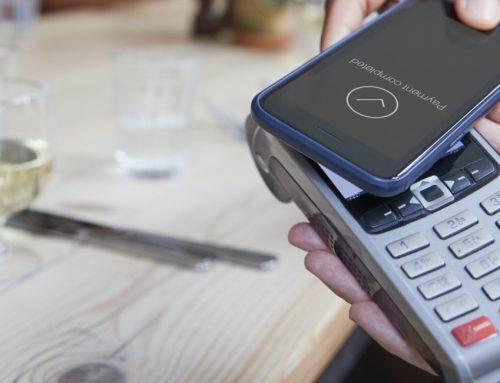 I pagamenti contactless come arma contro la diffusione dei virus