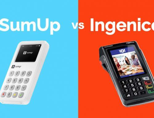 SumUp vs Ingenico – Quale scegliere?