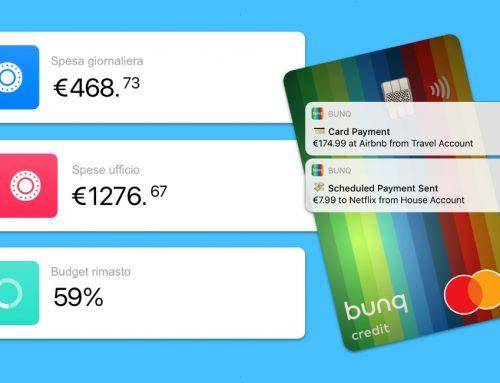 Bunq Business: il conto corrente aziendale della neobank olandese