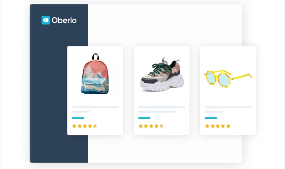 Dropshipping con Oberlo su Shopify