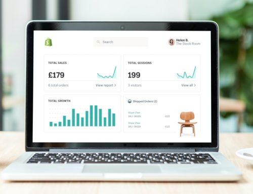 Shopify è la migliore piattaforma per realizzare negozi online?