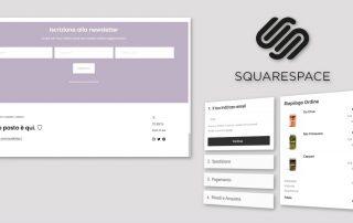 Recensione Squarespace
