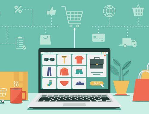 Perché aprire un negozio online?