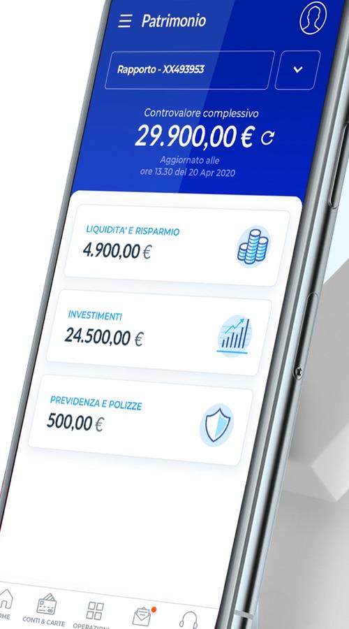 App Banca Sella