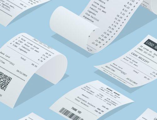 POS con scontrino: le migliori soluzioni per ricevute cartacee