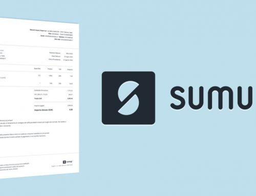 SumUp Fatture: un sistema di fatturazione elettronica senza costi