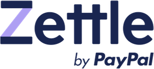 Logo Zettle by PayPal