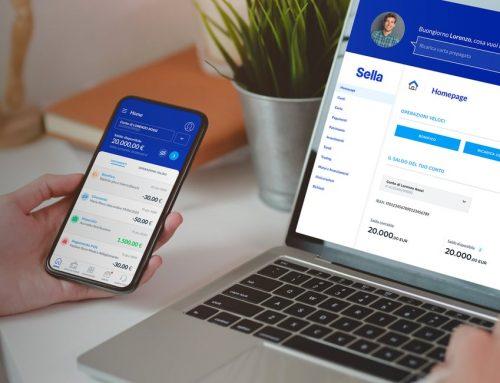 Conto Start di Banca Sella: economico, digitale e facile da usare