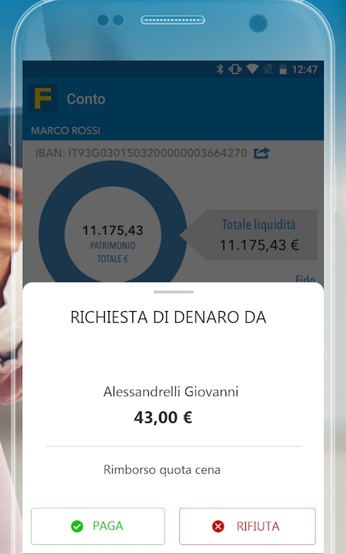 Fineco Pay