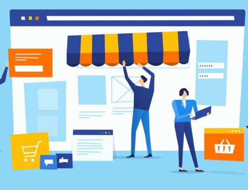 Le opzioni per creare un negozio online gratis