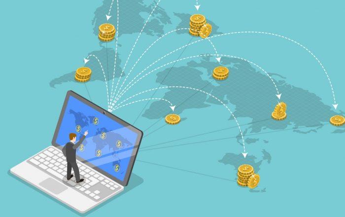 Alternative al bonifico estero