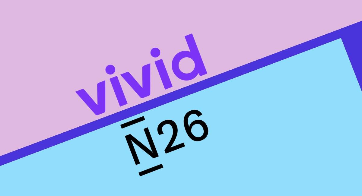 Confronto Vivid vs N26