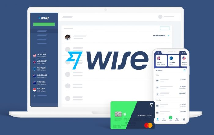 Recensione Wise Business