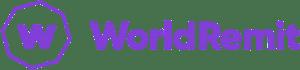 Logo WorldRemit