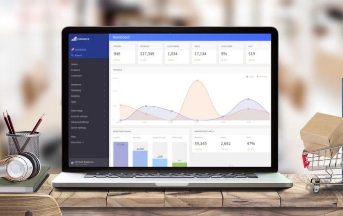 Recensione della piattaforma ecommerce BigCommerce