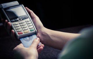 Credito d'imposta sui servizi POS