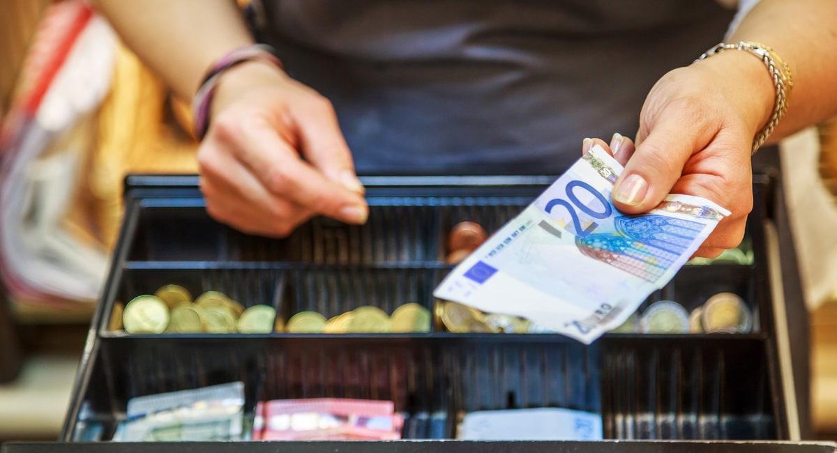 Importo minimo per pagare con carta
